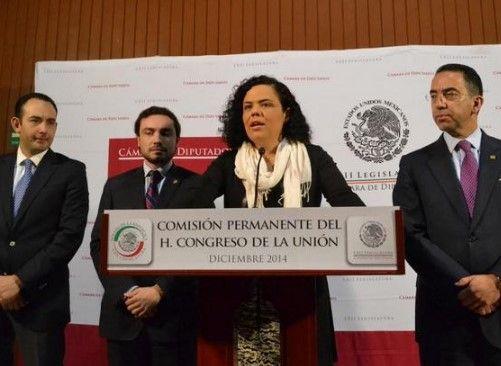 PAN exige investigar supuesta corrupción de Jesús Valencia - Foto de @JoseVictor_Rdz