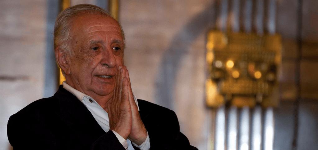 Ha muerto el escritor y periodista Vicente Leñero
