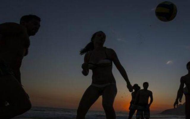 Natación y voleibol de playa en JJ.OO. del 2016 se jugarán a medianoche - Foto de @marcadorec