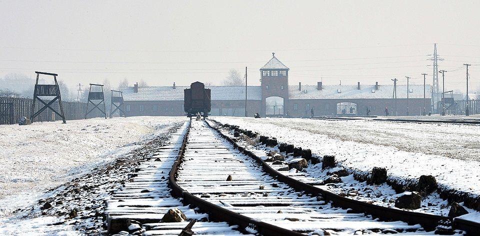 Auschwitz: el campo que resume todo el horror nazi - Auschwitz