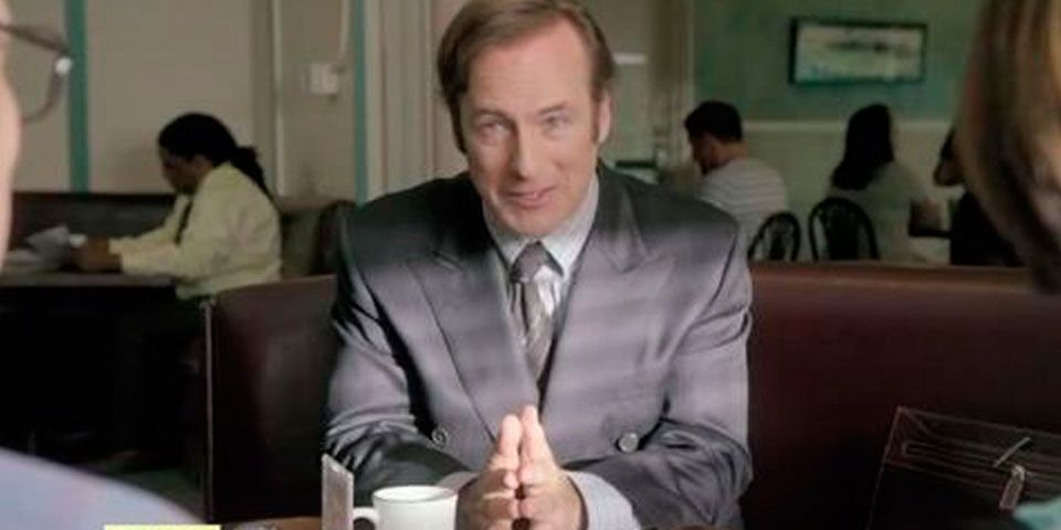 Lanzan tráiler completo de precuela de Breaking Bad - Better Call Saul