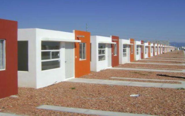 Créditos de Infonavit serán en pesos - Casas Infonavit