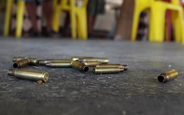 Asesinan a judicial en Guerrero - foto de archivo