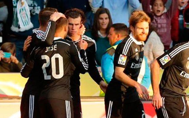 Real Madrid sufre pero derrota al Córdoba - Real Madrid derrotó al Córdoba