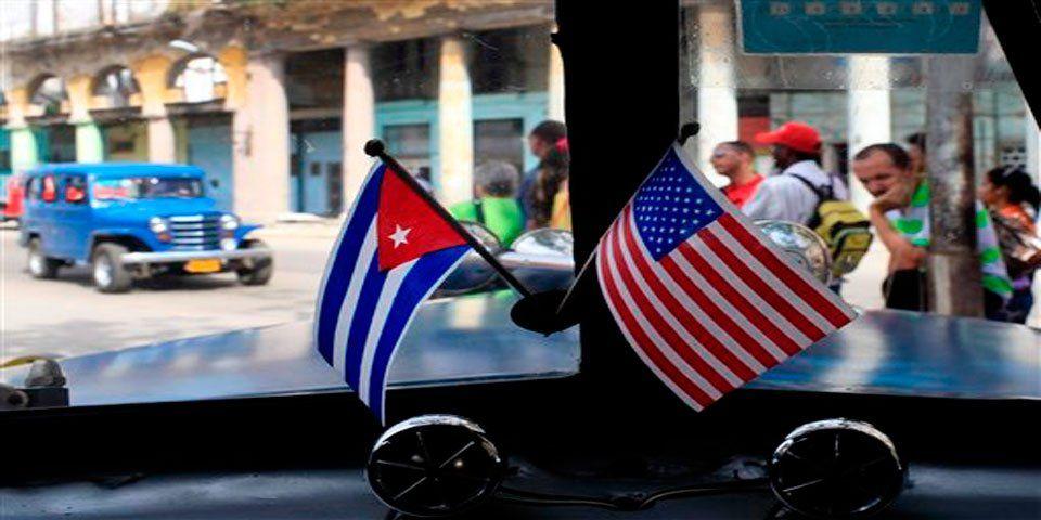 Difícil detener reanudación de relaciones EE.UU.-Cuba: Castañeda - Se reanudan las relaciones entre Estados Unidos y Cuba