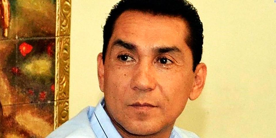 Nuevo auto de formal prisión en contra de José Luis Abarca - José Luis Abarca, exalcalde de Iguala