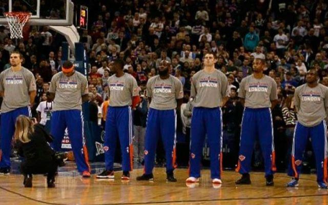 Knicks sufren su derrota 16 seguida - Foto de ESPN