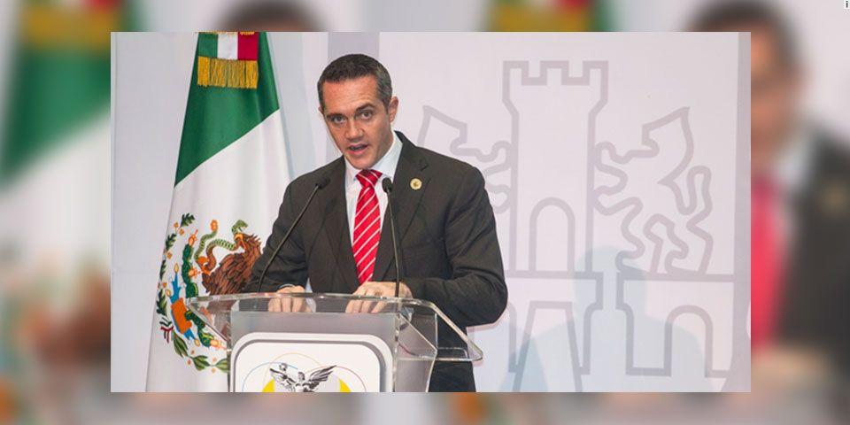 Delegado de Cuajimalpa no pedirá licencia - Adrián Rubalcava