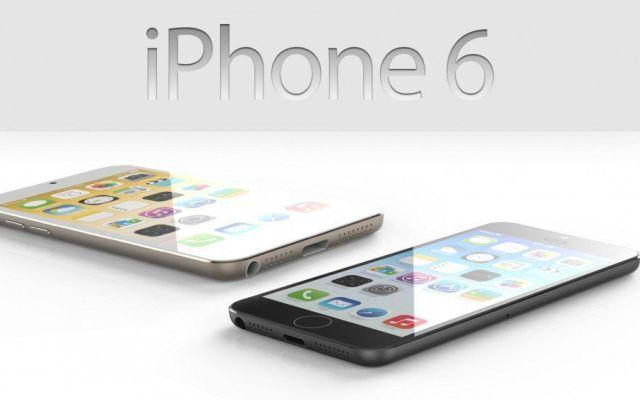 Venta de iPhone aumenta utilidades de Apple - iPhone 6
