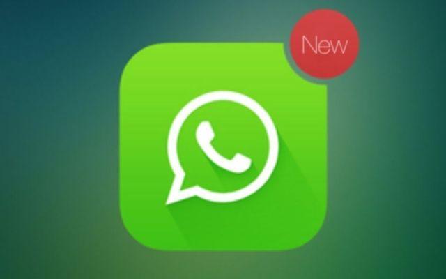WhatsApp llega a las PC - whatsapp new