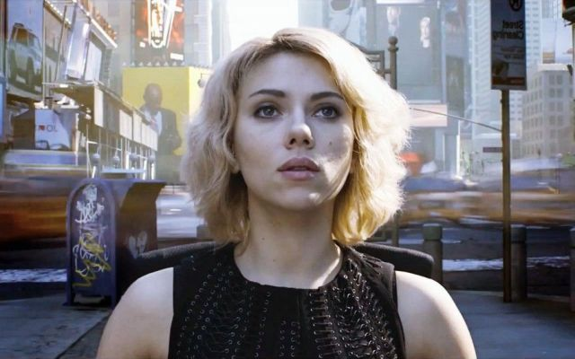 "Scarlett Johansson protagonizará la película ""Ghost in the Shell"" - Internet"