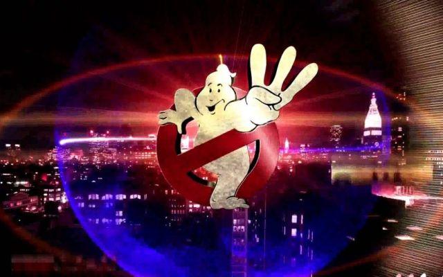 Revelan a protagonistas de Ghostbusters - ghostbusters
