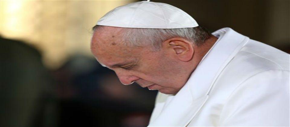 Perdón por ofensas durante evangelización: papa Francisco - Papa Francisco