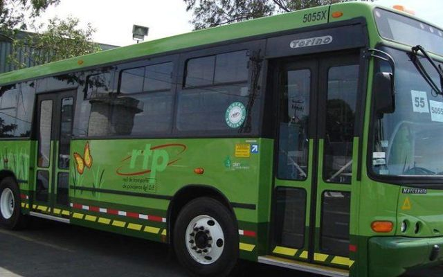 Ampliarán servicio de RTP y Metrobús por día de Reyes - Foto de Internet