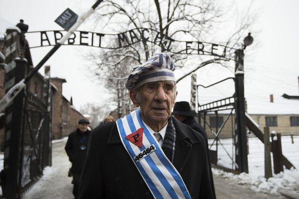 Construirán memorial a víctimas del Holocausto en Londres - El nuevo memorial de Londres es en homenaje a los 6 millones de judios muertos