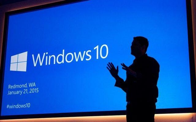 Microsoft anuncia Windows 10 - Windows 10