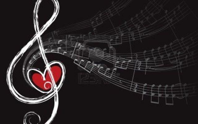 Las canciones que la gente escucha en momentos íntimos - musica de amor