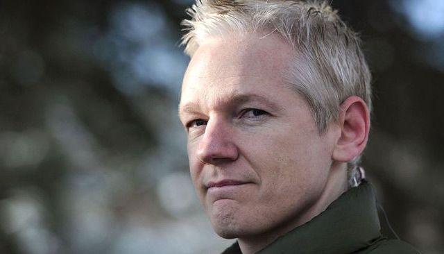 Suecia reabre caso de abuso sexual contra Julian Assange - Julian Assange