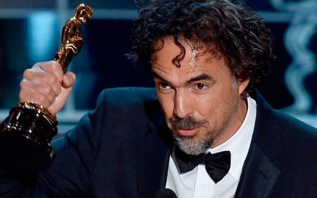 Diez películas del nuevo boom del cine mexicano - Alejandro González Iñárritu ganó tres premios Óscar