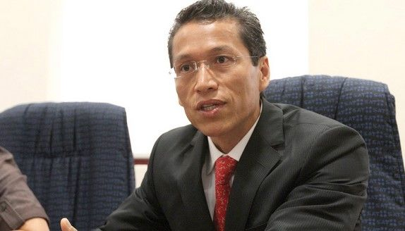Perjuicio de Sonora al fisco fue por mil 750 mdp: SAT - Entrevista con Aristóteles Núñez