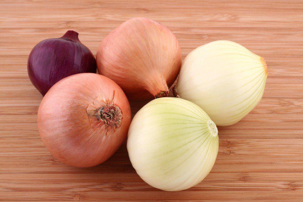 Comer cebolla reduce riesgo de padecer cáncer