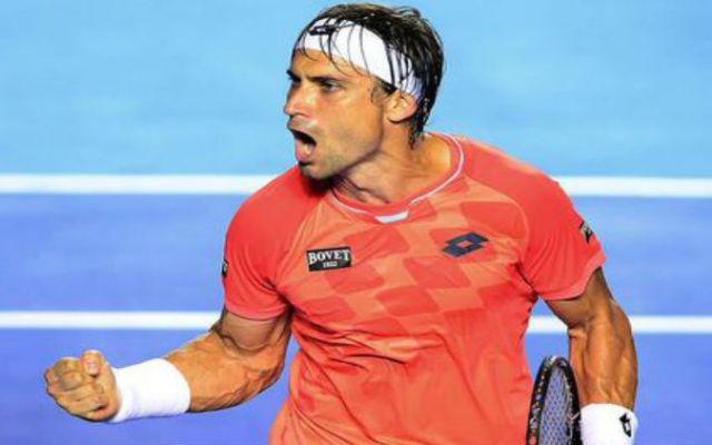 Ferrer enfrentará a Nishikori en la final de Acapulco - ferrer a la final de Acapulco_@PlanetaTenisFM