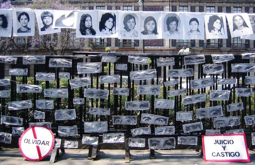 ONU no incluyó informe de México en desaparición forzada - Desaparición Forzada
