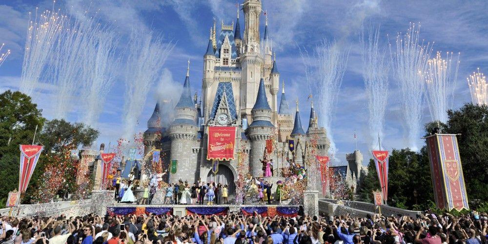 Disney sube precios de boletos - Disney World