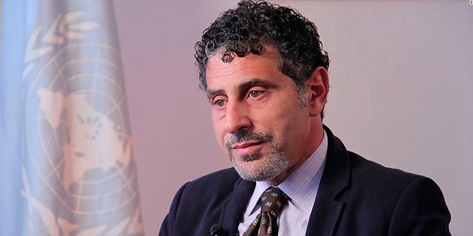 Medidas anticorrupción impactarán al crimen:ONU - Antonio Mazzitelli