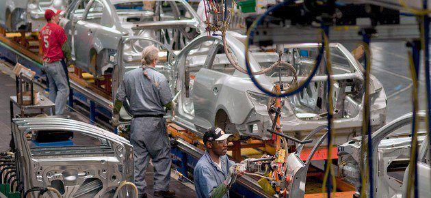 Cinco millones de autos producidos para 2020: AMIA - Hasta 5 millones de autos anualmente producidos en 2020: AMIA