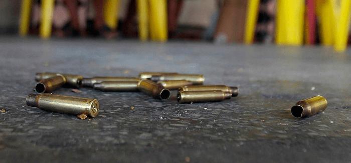 Encuentran cadáver en Vallejo - Homicidio