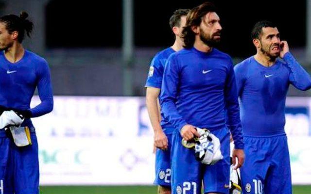 Juventus no pudo vencer a Udinese - Juventus empató sin goles ante Udinese
