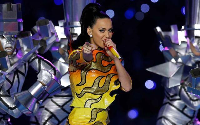 Katy Perry presentará en México su 'Witness The Tour' - Katy Perry cantará en los Grammy