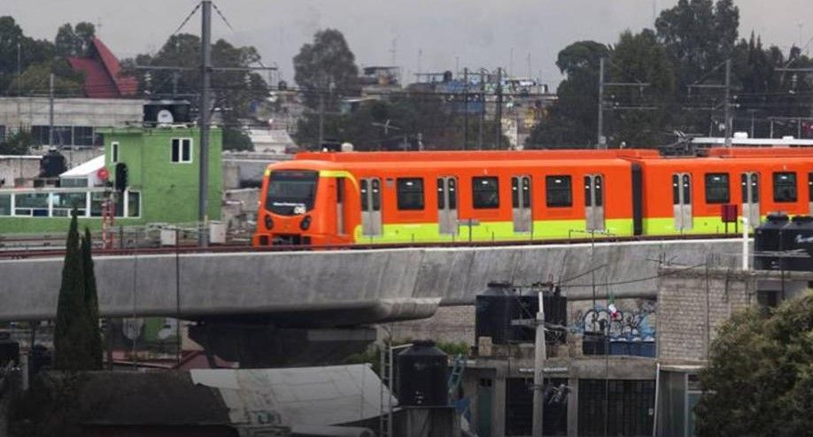 Línea 12 del Metro más cara que el Tren México – Querétaro - Línea 12 del Metro de la Ciudad de México