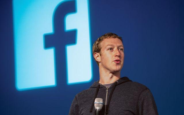 Demandan a Facebook por pérdidas - facebook