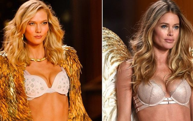 ¿Cuánto ganan las modelos de Victoria's Secret? - Modelos de Victoria\'s secret