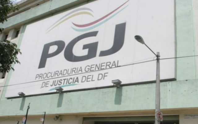 Liberan a 55 víctimas de trata en la delegación Venustiano Carranza - Sede de la PGJDF