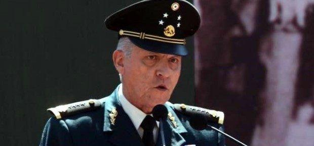Ejército seguirá respaldando a la sociedad: Cienfuegos - Salvador Cienfuegos, titular de la SEDENA