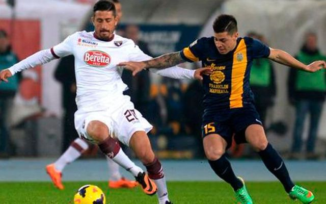 Nueva derrota de Rafa y el Verona - Foto de TDN