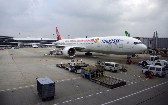 Detienen a empleado de Turkish Airlines por falsas amenazas de bomba - Turkish Airlines