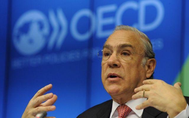 Deben continuar reformas estructurales en UE: José Ángel Gurría - oecd