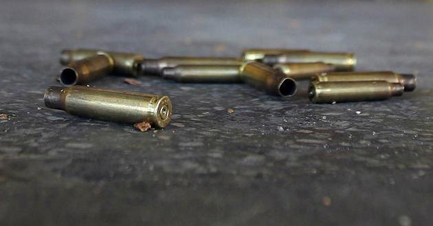 Asesinan a dirigente de Codepi en Putla - Balas