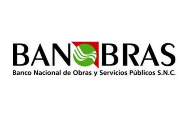 La PGR detiene a defraudador de Banobras - Logo de Banobras