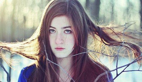 Problemas de salud que se reflejan en el cabello - salud cabello