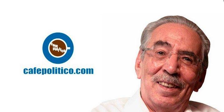 Café Político: temporalmente ha sido sepultado el TUCOP - Café Político, José Fonseca