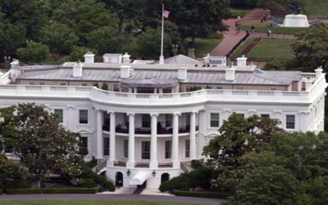 Quieren construir otra Casa Blanca con 8 mdd - Casa Blanca