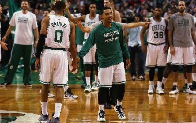 Celtics vencen a Grizzlies - celtics vence a grizzlies