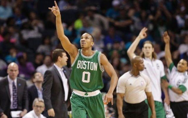 Celtics dan gran paso para los playoffs - Celtics dan gran paso para los playoffs