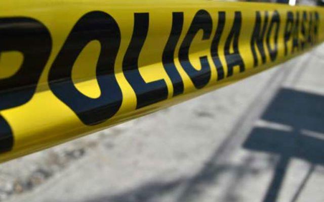 Encuentran cadáver de bebé en una maleta en Tijuana - Cinta amarilla