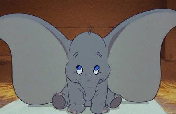 """PETA pide que """"Dumbo"""" tenga final feliz - dumbo"""